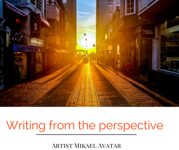 writing-from-the-perspective