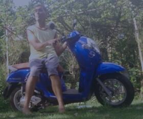 New Motorbike Mikael
