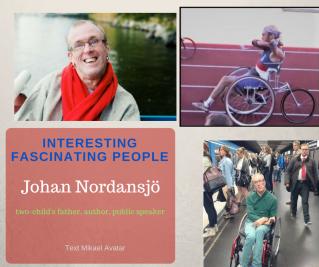 Johan Nordansjö